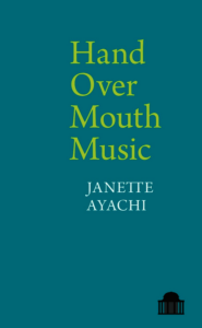 Ayachi: Hand Over Mouth Music (cover)