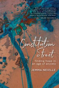 Neville: Constitution Street (cover)